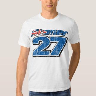 Stoner #27 LRG (vintage) T-shirts