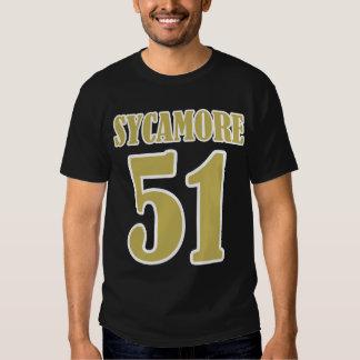 Stoner 51 Black-Gold Tshirts