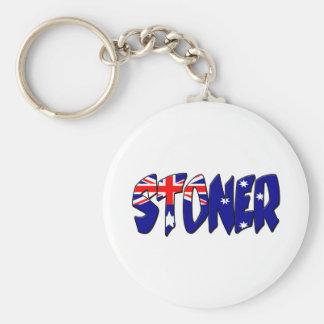 stoner key ring