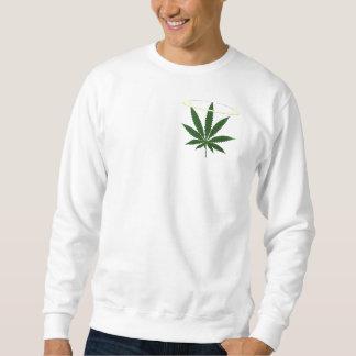 Stoner Pull Over Sweatshirts