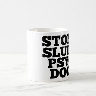 Stoner Sludge Psych Doom Mug