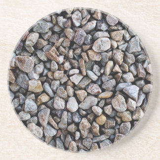 Stones Drink Coaster