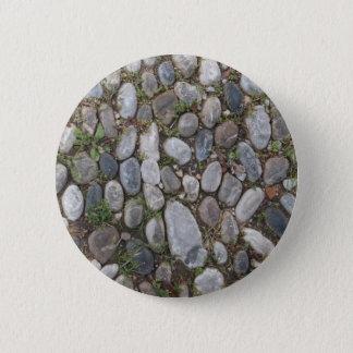 Stones custom button