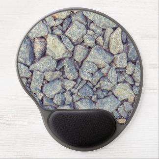 Stones Gel Mouse Mat