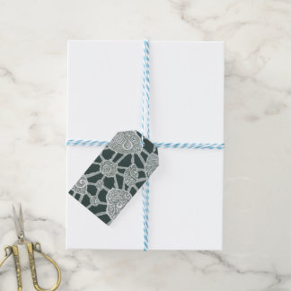 stones gift tags