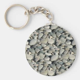 Stones key chain
