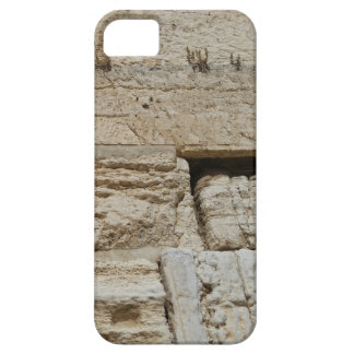 Stones Kotel Western Wall Jerusalem Barely There iPhone 5 Case