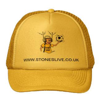 Stones live! Trucker Hat