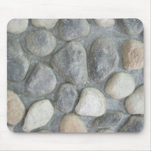 Stones Mousepad