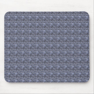 Stones Pattern Mouse Pad