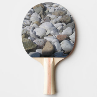 stones Ping Pong Paddle