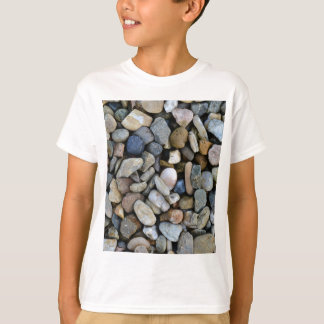 stones texture T-Shirt