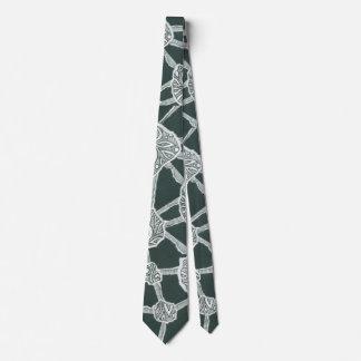 stones tie