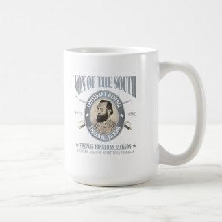 Stonewall Jackson (SOTS2) Basic White Mug