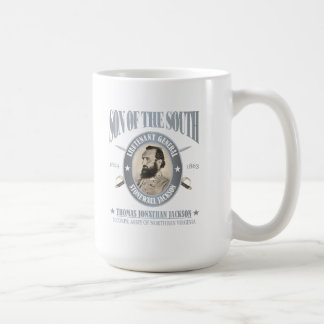 Stonewall Jackson (SOTS2) Coffee Mug