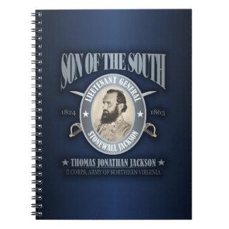 Stonewall Jackson (SOTS2) Notebooks