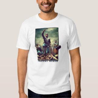 Stonewall Jackson Tee Shirts