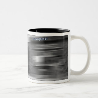 Stonewall Mug
