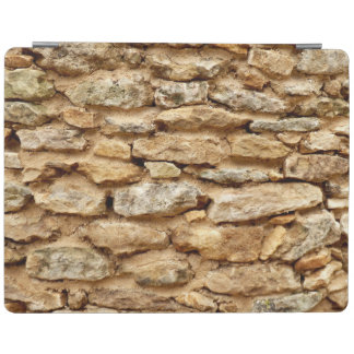 Stonework iPad Cover