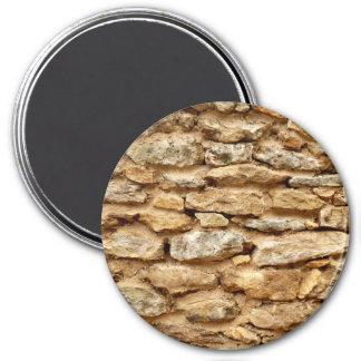 Stonework Large Round Magnet