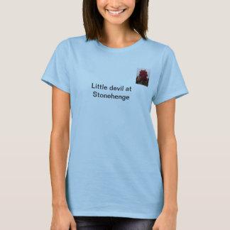 Stonhenge fun t-shirt