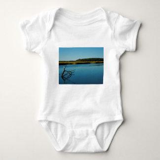 Stony Brook, NY Baby Bodysuit