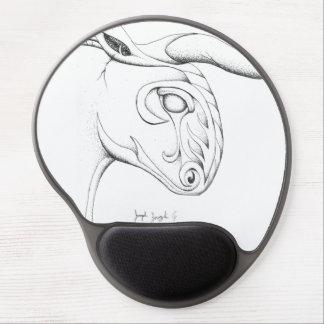 Stony Bull Gel Mouse Pad