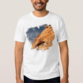Stony Contrast Tshirt