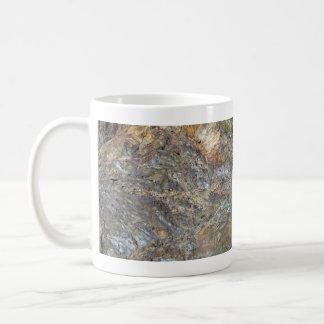 Stony Mountain Landscape Coffee Mug