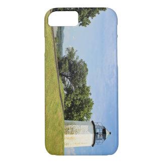 Stony Point Lighthouse, New York iPhone 7 Case