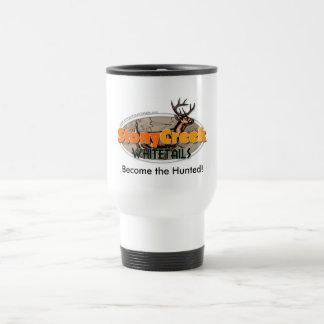 Stonycreek Whitetails Travel Mug