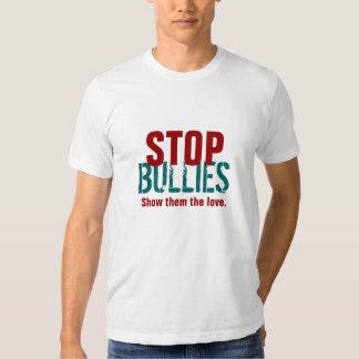 STOP BULLIES TSHIRT