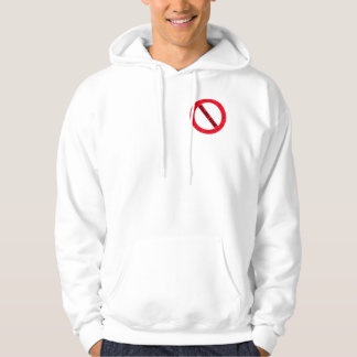 Stop Bullying-Logo by Shirley Taylor Hoodie