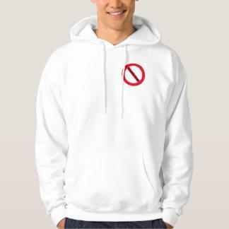 Stop Bullying-Logo Hoody