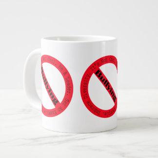 Stop Bullying-Logo Extra Large Mug