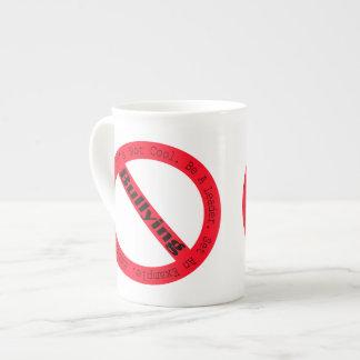 Stop Bullying-Logo Porcelain Mug