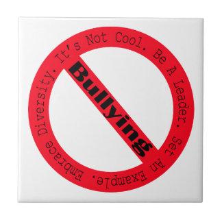 Stop Bullying-Logo Tiles
