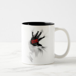 Stop Bullying Coffee Mugs