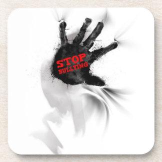 Stop Bullying Posavasos