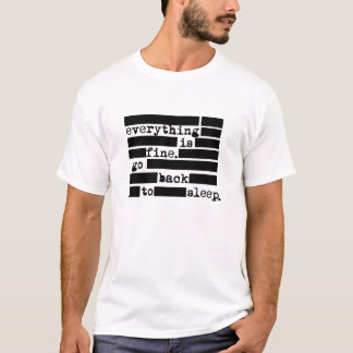 Stop Censorship T-Shirt