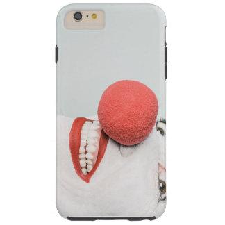 Stop Clowning Around Tough iPhone 6 Plus Case