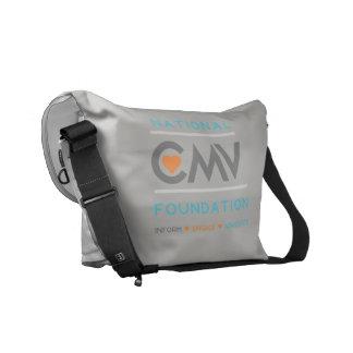 Stop CMV Backpack Commuter Bag