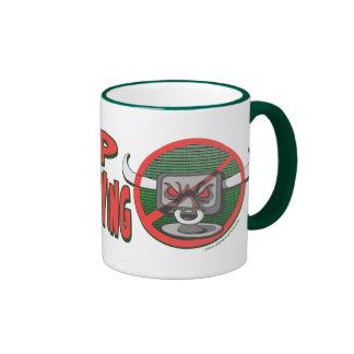 Stop Cyber-Bullying Anti Cyberbully Gear Coffee Mug