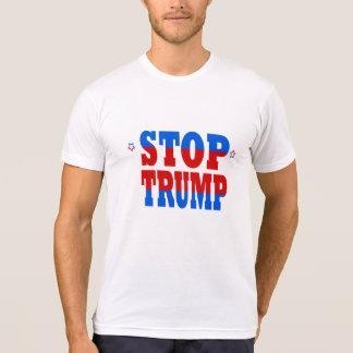 Stop Donald Trump 2016 Election Anti-Trump Shirts