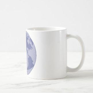 Stop Global Warming Coffee Mugs