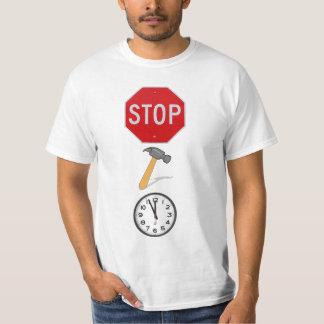 STOP! HAMMER TIME. T-Shirt