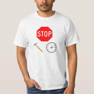 Stop Hammertime T-shirt