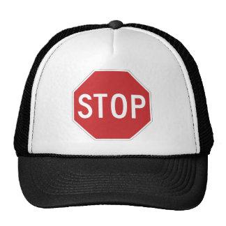 Stop Hat