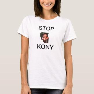 STOP KONY 2012 Lady's T-Shirt