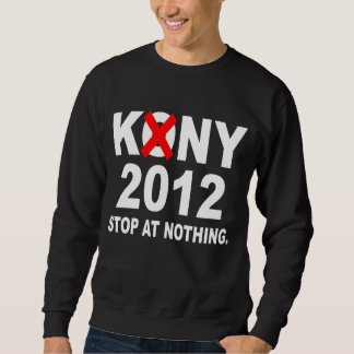 Stop Kony 2012, Stop at Nothing, Political Tees